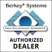 Authorized Berkey Dealer over 20 years